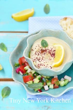 Creamy Cannellini Dip