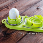 Things You Can Do With An Egg Slicer