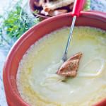 Melting Cheeses