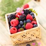 Making The Most Of Seasonal Berries