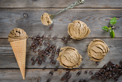 Mocha Mayhem Ice Cream