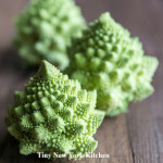 How To Cook Romanesco Broccoli