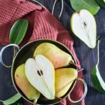 Fruit & Olive Oil