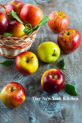 In Season Apples