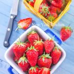 In Season Strawberries