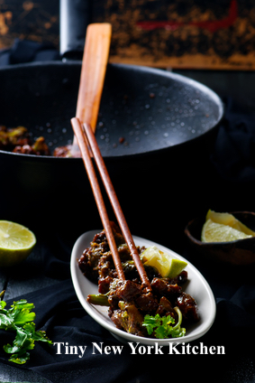 Easy Beef & Broccoli Stir-Fry