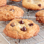 Double Chocolate Chip & Pecan Cookies copy