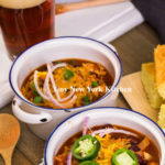 One Pot Turkey Chili