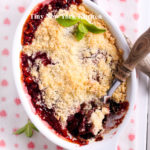 Berry Crumble copy