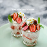 Strawberry Eton Mess