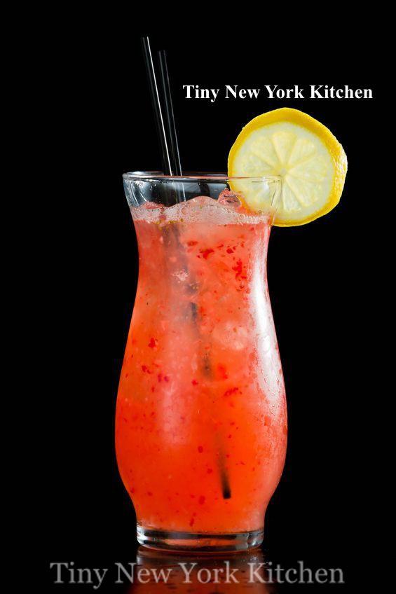 Strawberry Lemonade copy