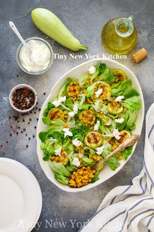 Zucchini Corn Salad copy