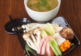 Asian Beef Hot Pot