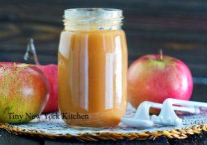 Fruit & Vegetable Baby Food