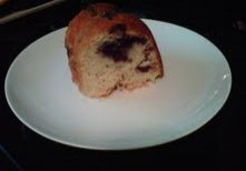 Blueberry Breakfast Cake 3