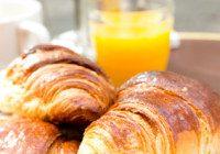 Buttery Croissants