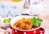 Turkey Cabbage Soup