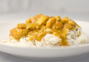 Chicken Curry 1