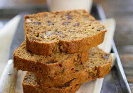 Date Nut Bread