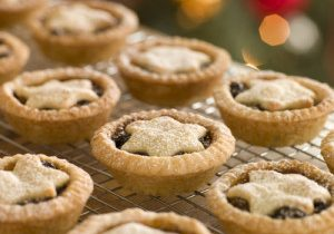 English Mary's Mini Mince Pies