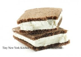 Gluten-Free Chocolate Coconut Sandwich Cookies
