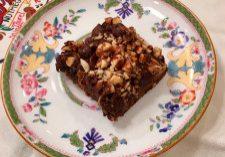 Gooey Rocky Road Brownies 2