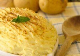 Individual Shepherd's Pie