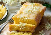 English Lemon Loaf Cake
