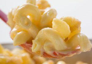 Macaroni & Cheese 2