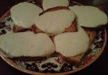 Mozzerela Bread