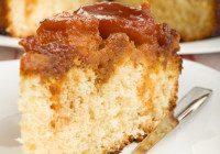 Nana's Apple Cake
