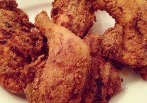 Nebraska Mom's Fried Chicken