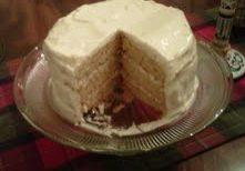 Peach Ginger Cake 1