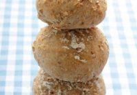 Easy Bread Rolls
