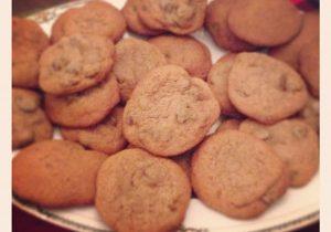 Smoocharoo Cookies