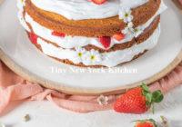 Spring Strawberry Shortcake copy