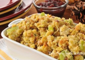 Traditional Bell's Stuffing