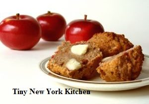 What's The Story Morning Glory Muffins